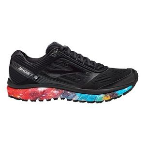 ⭐️ Brooks Ghost 9 Galaxy Shoes